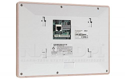 System wideodomofonowy Dahua