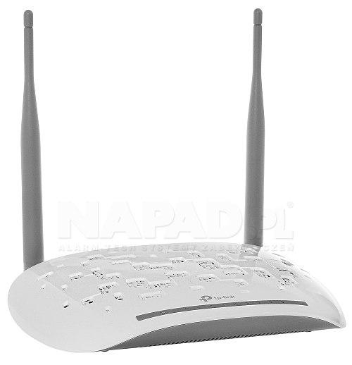 Router VDSL ADSL TD-W9970