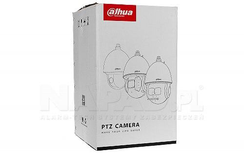 Opakowanie kamery PTZ Dahua SD6AL245U HNI IR