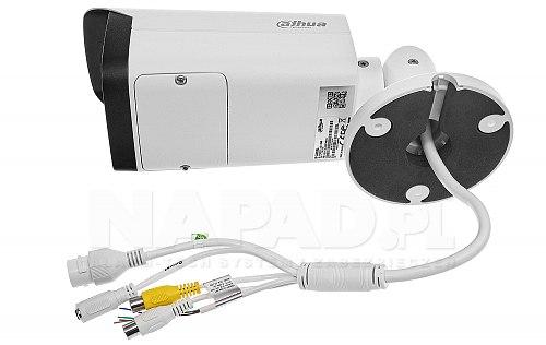 Kamera megapikselowa 8Mpx HFW4831T-ASE-0280B