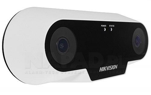 iDS-2CD6810F/C - kamera do zliczania ludzi