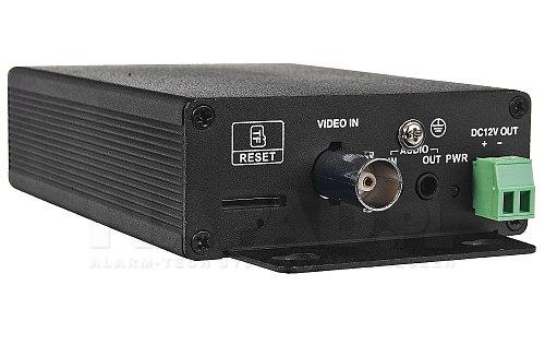 Wideoserwer 4Mpx PX-WS4001AS-P
