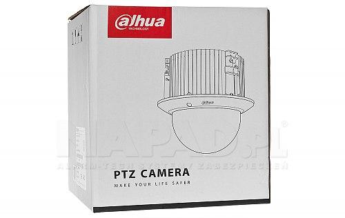 Opakowanie kamery DH SD52C225I-HC