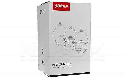 Opakowanie kamery Dahua 5 Mpx SD6AE530U-HNI