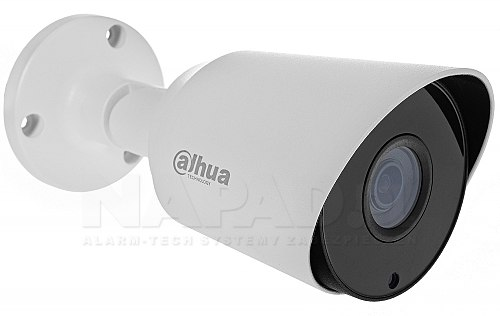 Kamera Analog HD Dahua 2Mpx DH-HAC-HFW1200TP-0280B