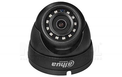 Kamera 4w1 2Mpx Dahua HAC-HDW1200M-0280B-BLACK