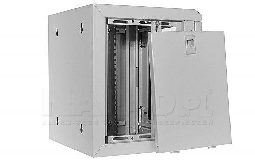 W3306W - szafa teleinformatyczna 10-cali