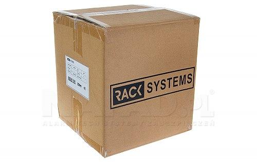 Szafa rack 10-calowa W3306W Rack Systems