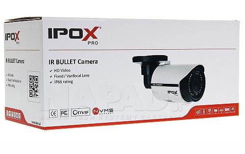 PX-TH2036SL - Kamera Starlight IPOX