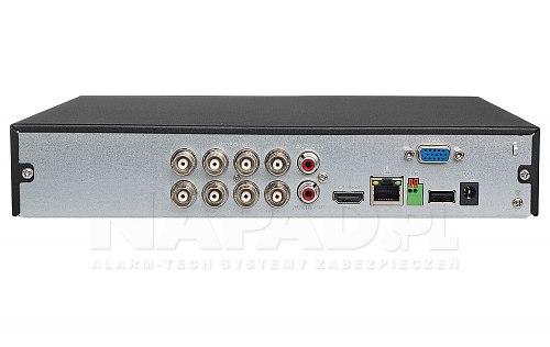 Rejestrator Dahua DHI-XVR5108HS-X