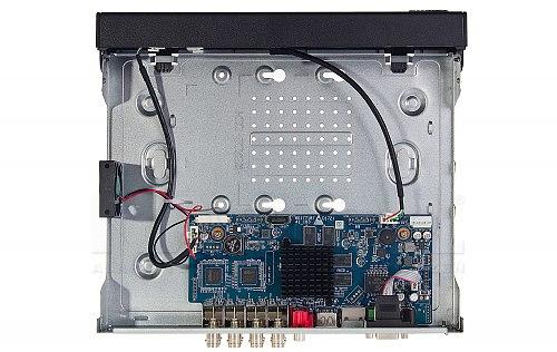 Rejestrator wielosystemowy Dahua XVR5108HS-4KL-X