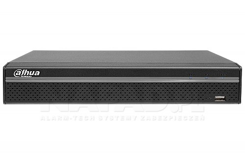 Rejestrator 5w1 Dahua DH-XVR5108HS-4KL-X