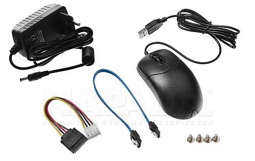 Akcesoria rejestratora Dahua XVR5108HS-4KL-X