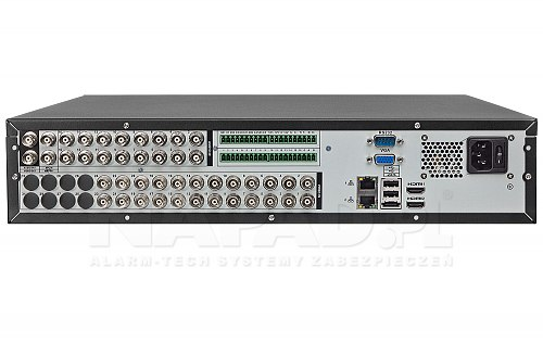 Rejestrator 3w1 Dahua HCVR5824S-S2