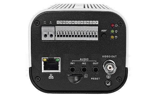 Kamera Dahua 3Mpx IPC-HF8331F-E