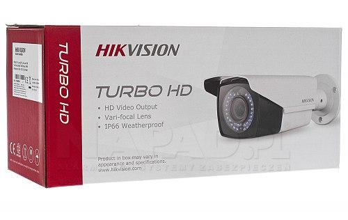 DS 2CE16D0T VFIR3F Full HD AHD / CVI / TVI / CVBS