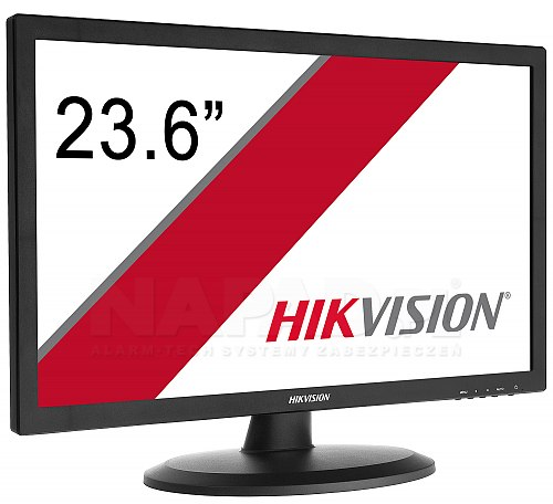 Monitor LED DS-D5024FC