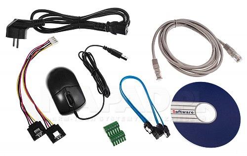 Akcesoria rejestratora Dahua NVR52088P4KS2