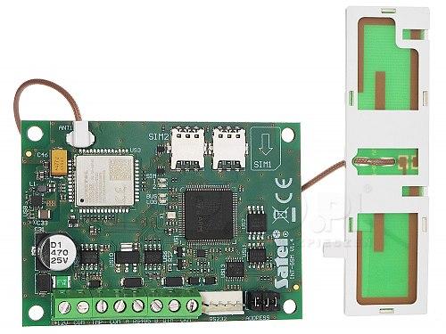 Moduł komunikacyjny GSM INT-GSM