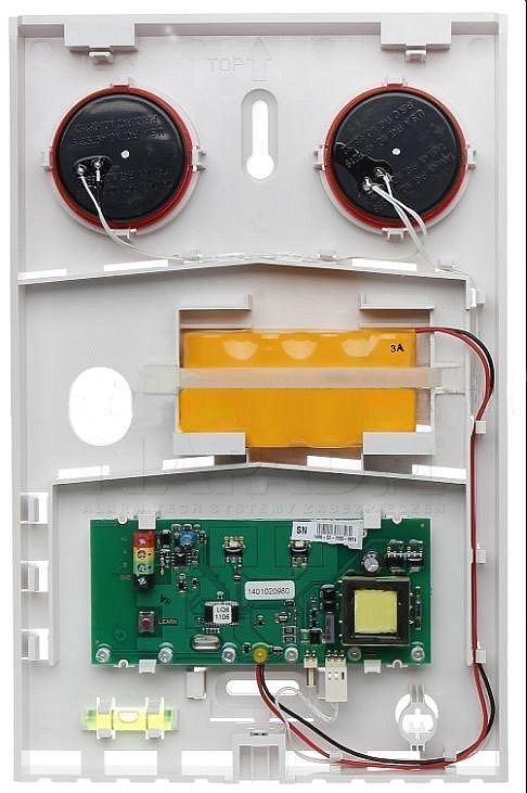 Płyta sygnalizatora alarmowego Jablotron JA-111A Base