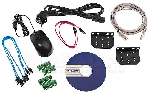 Akcesoria rejestratora Dahua NVR5432 4KS2