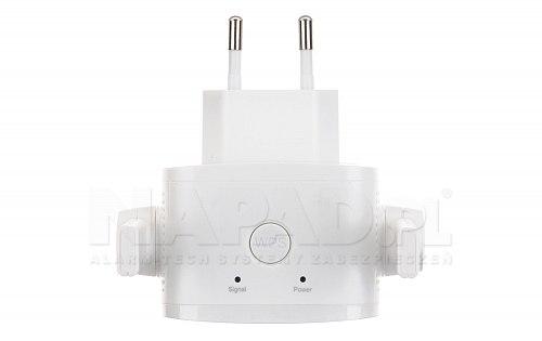 TL-WA855RE - wzmacniacz wifi do kontaktu
