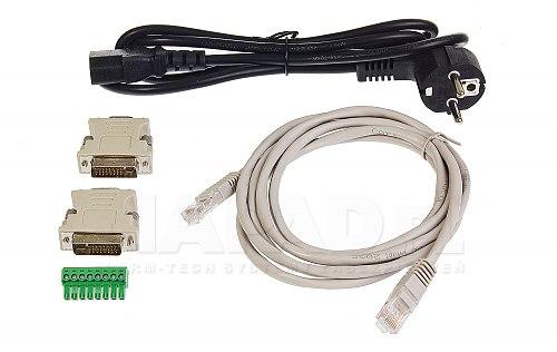 Sieciowy dekoder audiowideo NVD1205DH-4I-4K