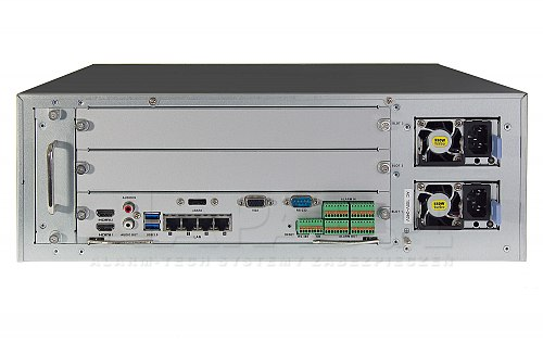 Rejestrator Hikvision DS-96128NI-I16