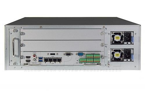 Rejestrator Hikvision DS-96256NI-I16