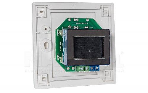 Volume Controller HQM-VC50W 50W
