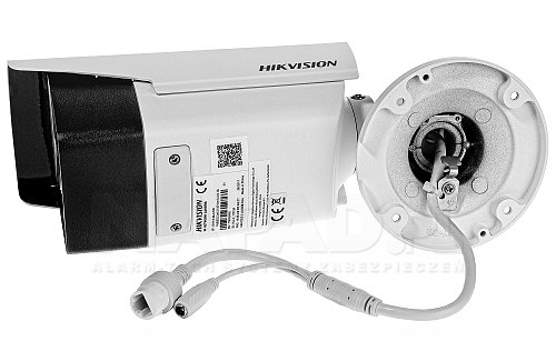 4Mpx kamera Hikvision Easy IP 3.0 DS-2CD2T45FWD-I5