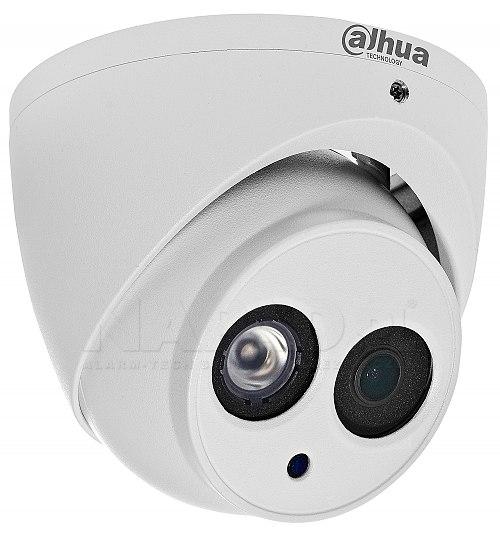 Kamera Analog HD Dahua 2Mpx DH-HAC-HDW1200EM-POC-0280B