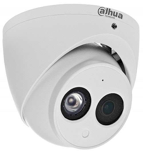 Kamera Analog HD 2Mpx Dahua HAC-HDW1200EM-A-0280B (S5)