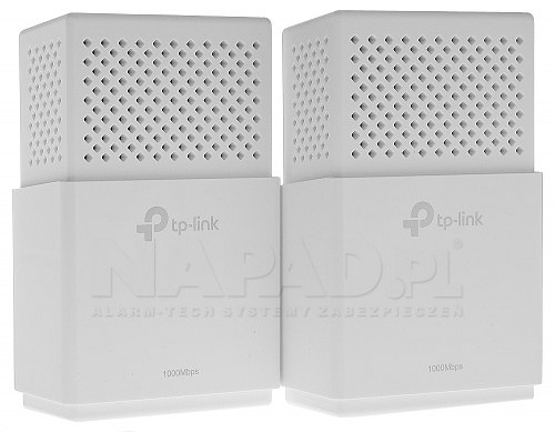 Zestaw transmiterów sieciowych TL-PA7010KIT