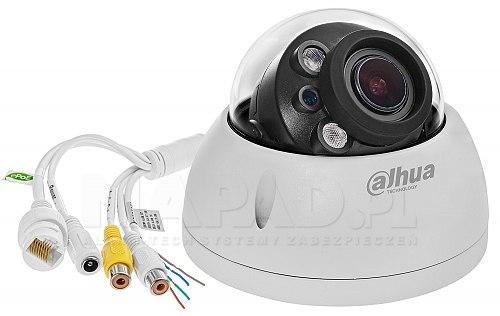 Kamera sieciowa Dahua Eco Savvy IPC-HDBW5231R-ZE-27135