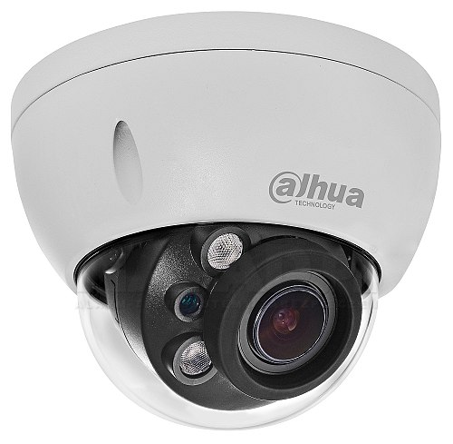 Kamera IP Dahua 4Mpx Eco Savvy DH-IPC-HDBW5431R-ZE-27135