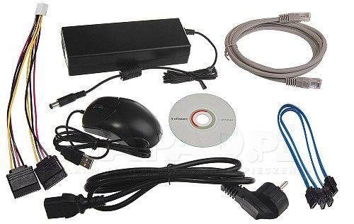 Akcesoria rejestratora Dahua NVR2208-4KS2 / NVR2208-8P-4KS2