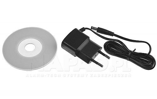 HDMI na IP z przedłużaczem USB