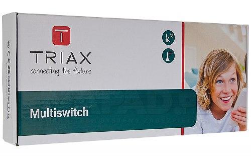 TMS-5x24 Triax