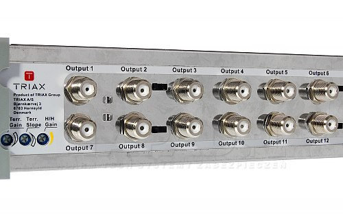 TMS-5x24 Multiswitch