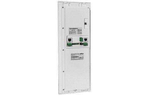 Panel bramowy z puszką podtynkową VTO-1220BW + VTOB-102