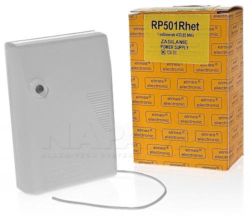RP501Rhet - Odbiornik radiopowiadomienia