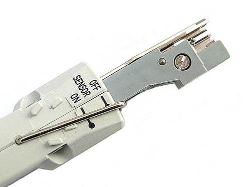 Nóż LSA-PLUS