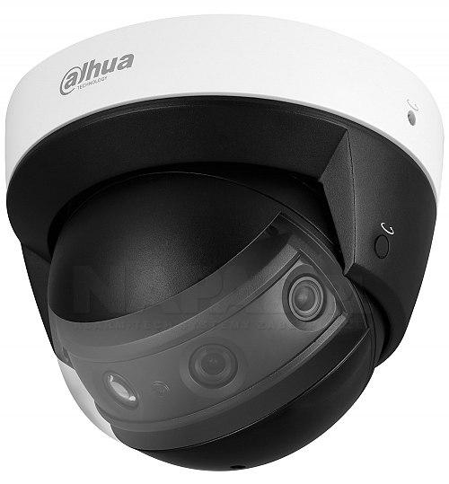 Kamera IP panoramiczna Dahua DH-IPC-PDBW8800P-A180-H