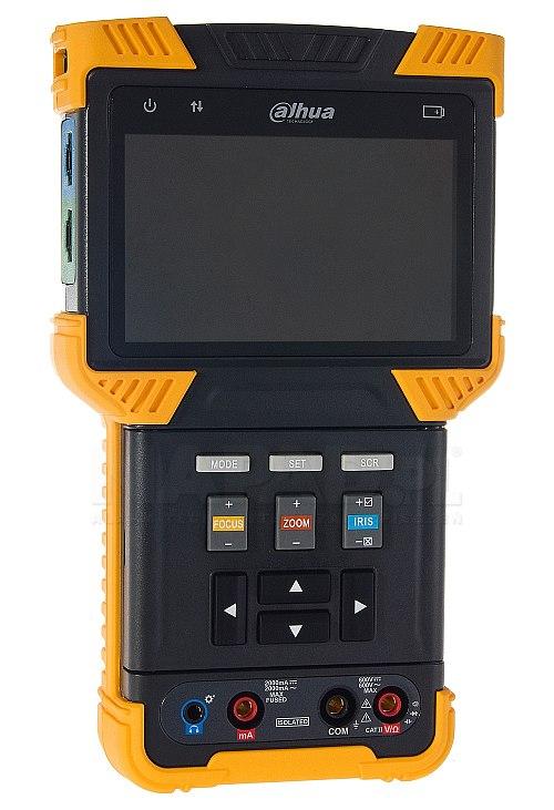 Tester wideo Dahua DH-PFM900-E