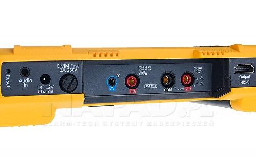 Tester serwisowy Dahua PFM-907