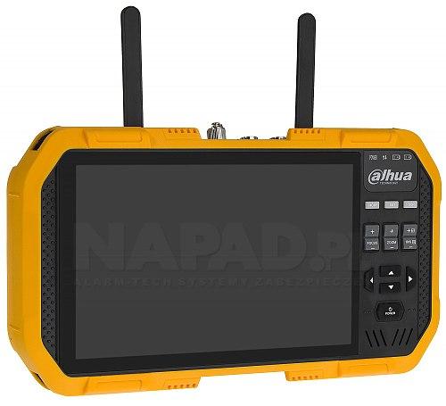 Tester wideo Dahua DH-PFM907