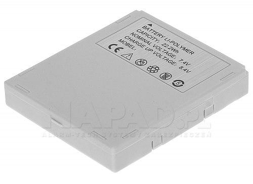 Akumulator DH-PFM902-B0 do testera PFM902-B0