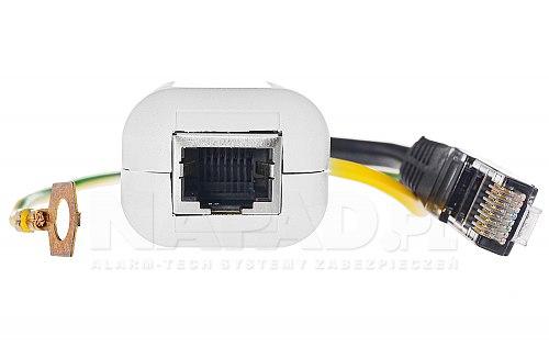 Zabezpieczenie LAN PTF-51/PoE/Micro/EXT