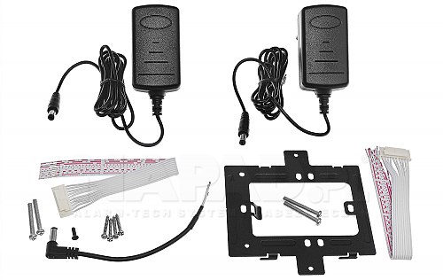 Akcesoria wideodomofonu IP Dahua VTK VTO6210B VTH1560B